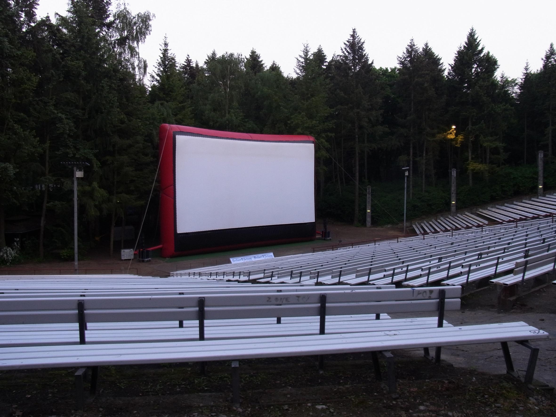 Rehberge Kino